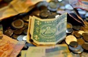 Novac škrtica