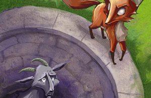 jarac i lisica
