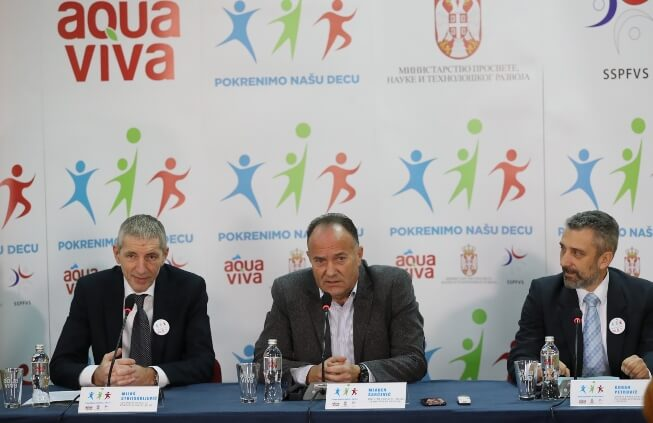 Milos Stojisavljevic, Mladen Sarcevic, Goran Petrovic (1)