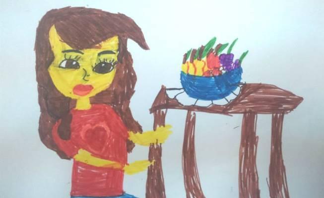 Kako Naučiti Dete Da Crta I Kako Uočiti Nadarenost Moje Dete
