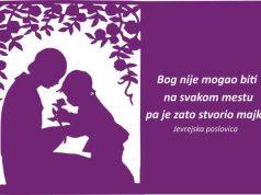citati o majci
