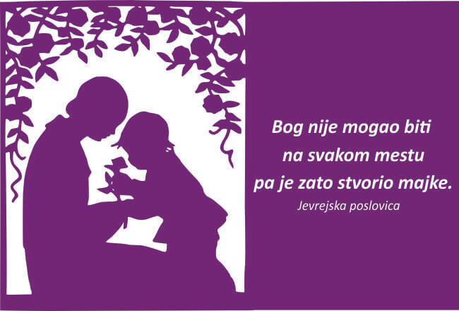 Poslovice I Mudre Misli Citati O Deci Roditeljima I
