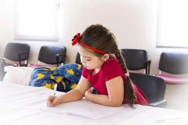 paznja i koncentracija kod dece