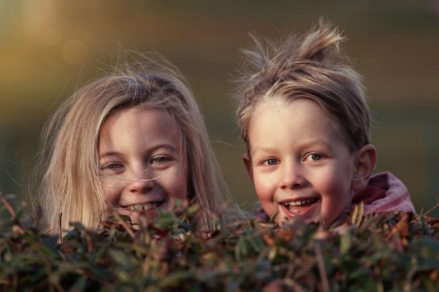 zdravlje dece