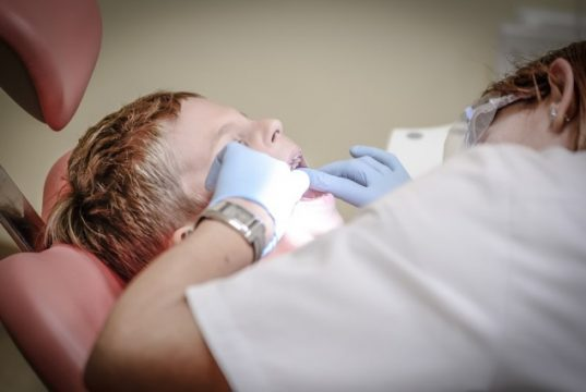 kod zubara