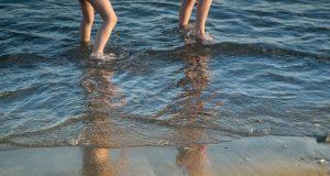 igre na moru