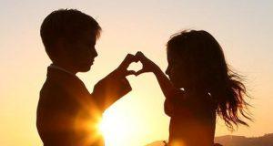 prva ljubav