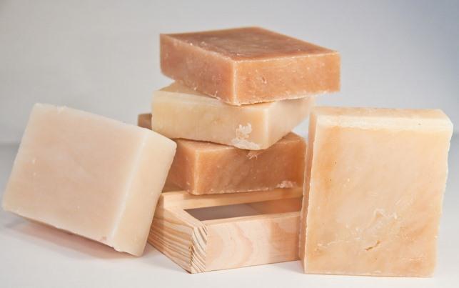 ručno pravljen sapun