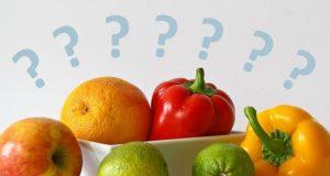 voće i povrće zagonetke
