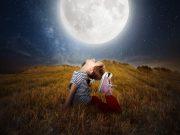Bajka o mesecu