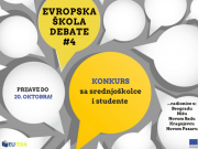 Evropska škola debate