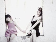 moja sestra
