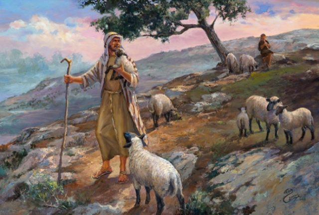 pastir