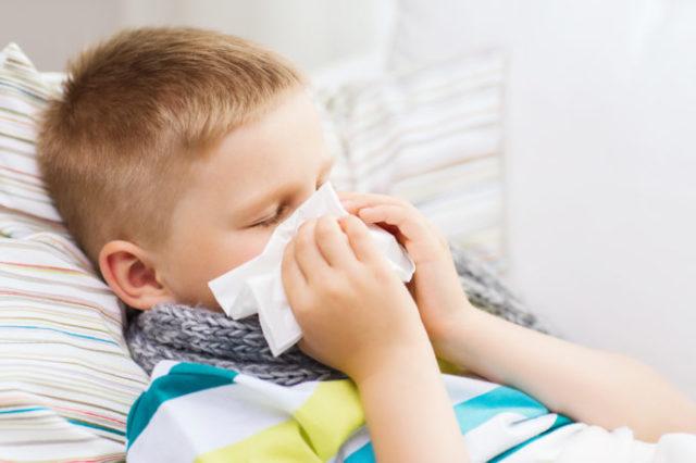 Grip i nova godina