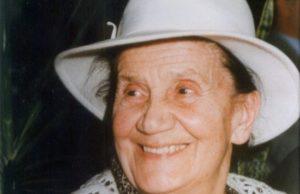 Desanka Maksimović