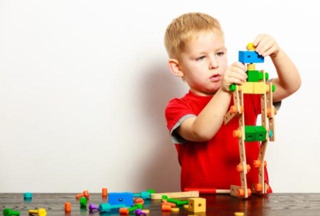 upornost kod dece