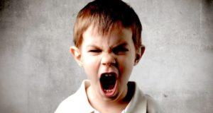nasilno dete