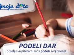 Crveni Krst Srbije Raspisao Nagradni Literarni I Likovni