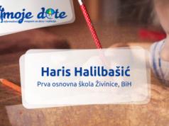 Haris Halilbašić