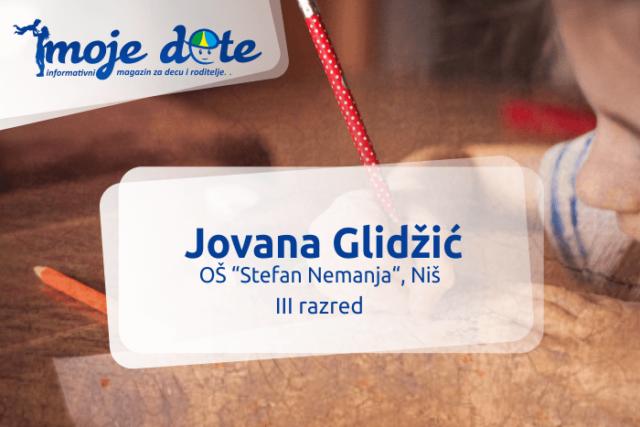 Jovana Glidžić