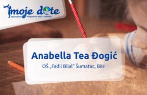 Anabella Tea Đogić
