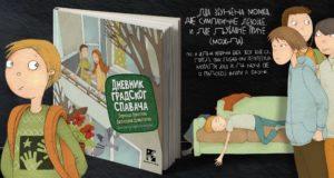 Dnevnik gradskog spavača