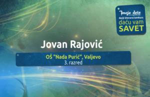 Jovan Rajović