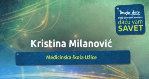 Kristina Milanović