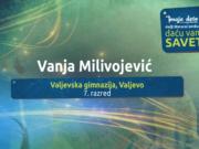 Vanja Milivojević