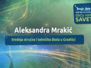 Aleksandra Mrakić