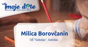 Milica Borovčanin