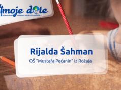 Rijalda Šahman