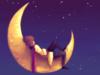 Mjesec i njegova baka