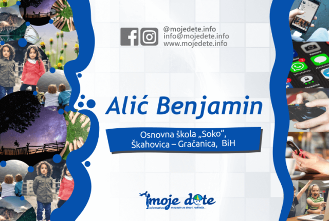 Alić Benjamin