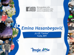 Emina Hasanbegović
