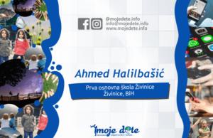 Ahmed Halilbašić