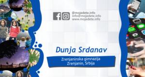 Dunja Srdanov