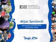 Mijat Savićević