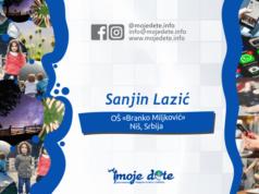 Sanjin Lazić