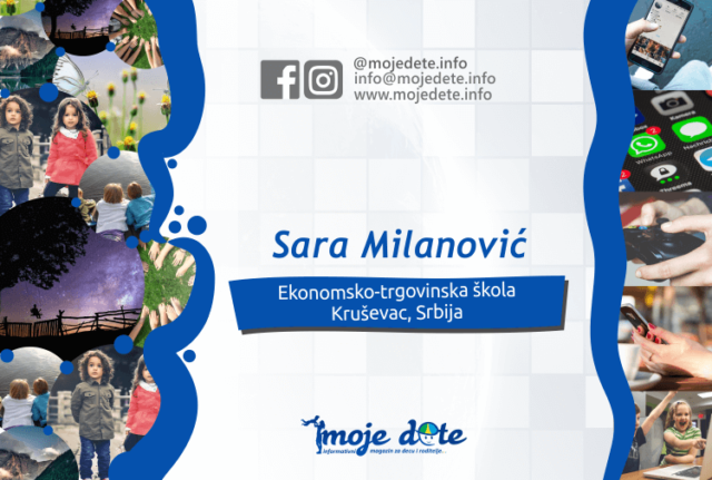 Sara Milanović