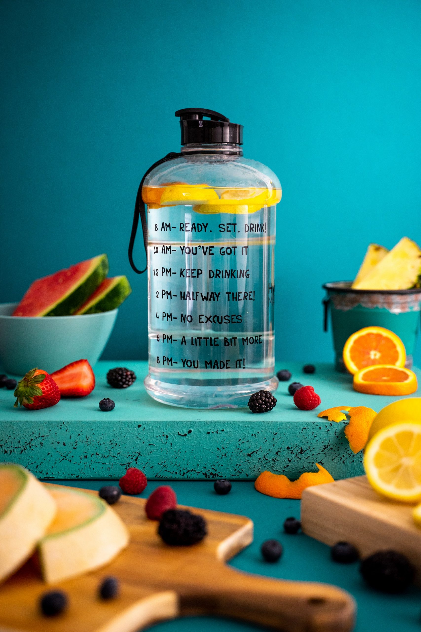 Hidratacija kod upale slepog creva