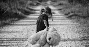 stidljiva deca