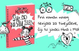 roman za tinejdžere