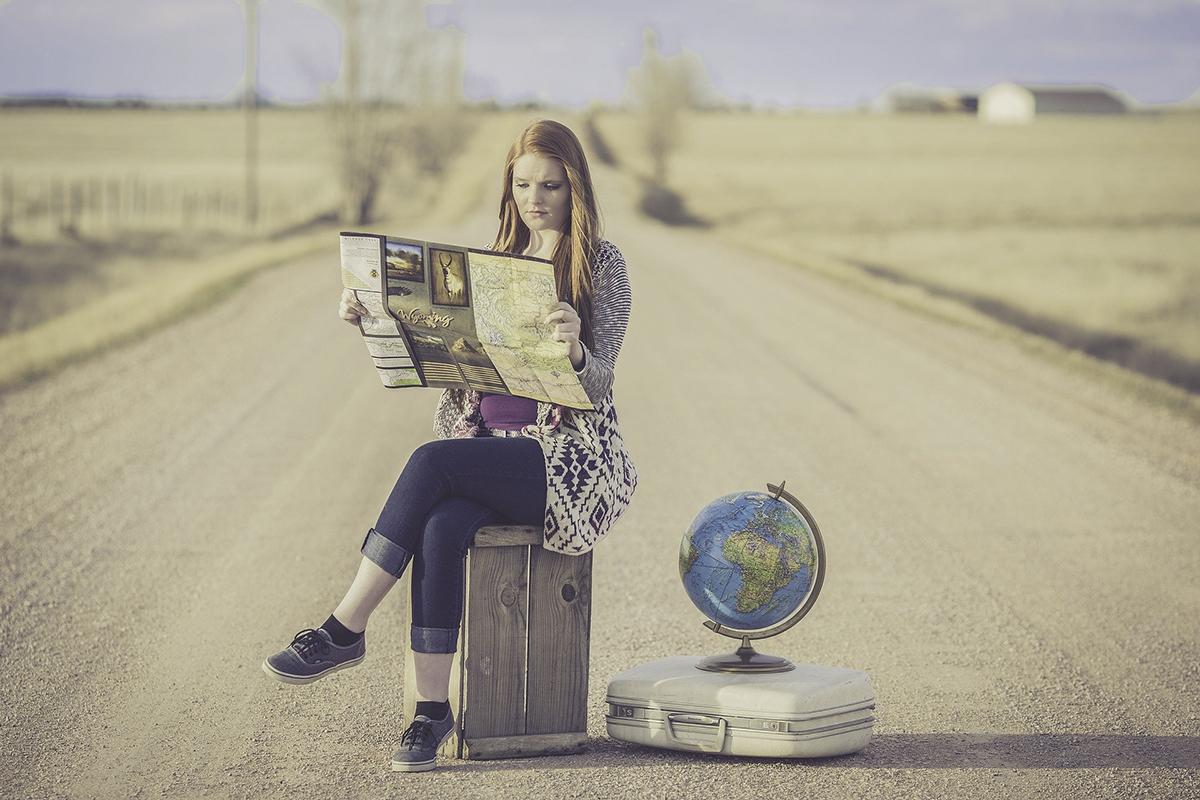Putovanja na različite kontinente