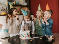 Dečiji rođendani: Trikovi za savršenu proslavu kod kuće