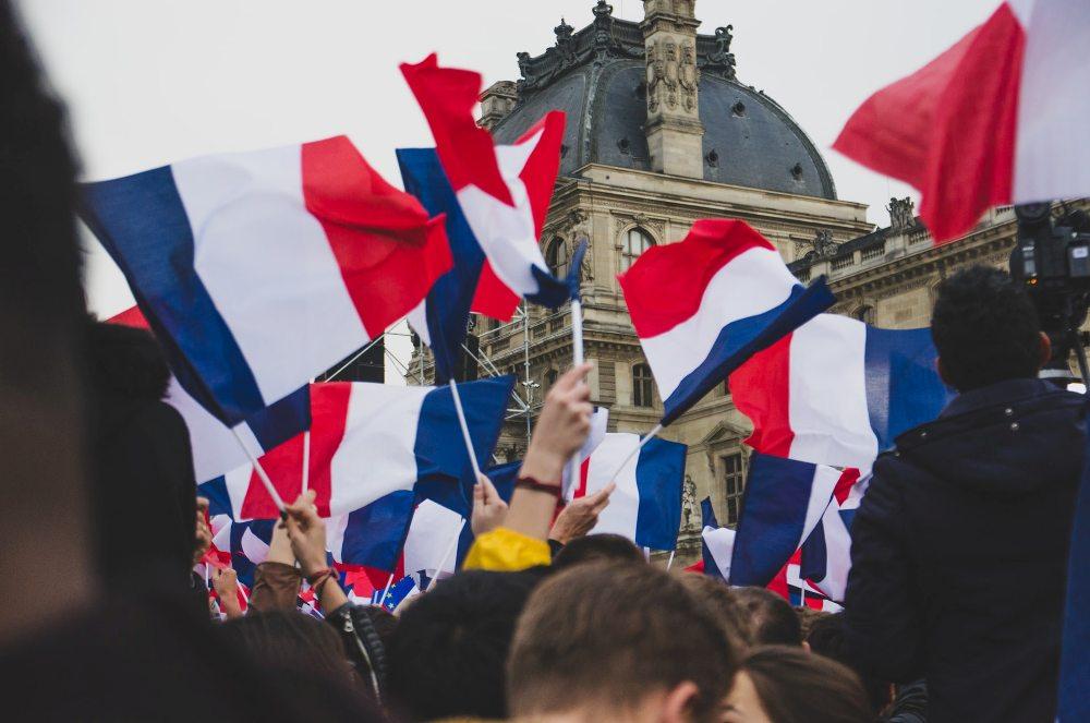 zastave-francuske